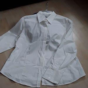Mimi Maternity Dress Shirt